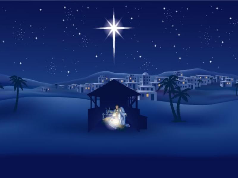 gwiazd nad Betlejem