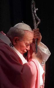 Papież żałobny